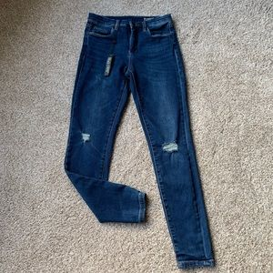 Blank NYC Mid-Rise Skinny Jeans - Size 27 (NWOT)